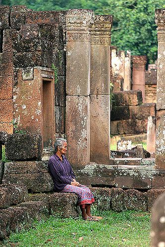 Preah Khan? | peace-on-earth.org | Flickr