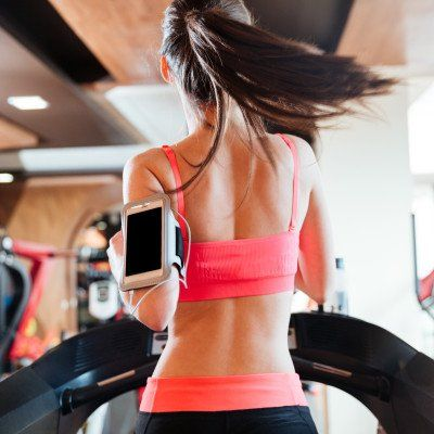 Kick the treadmill boredom with these quick workouts that are sure to get you sweating.