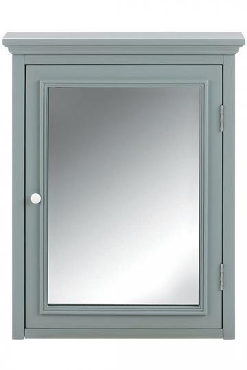 Fremont Mirror Wall Cabinet - Bathroom Mirrors - Bathroom Mirror ...