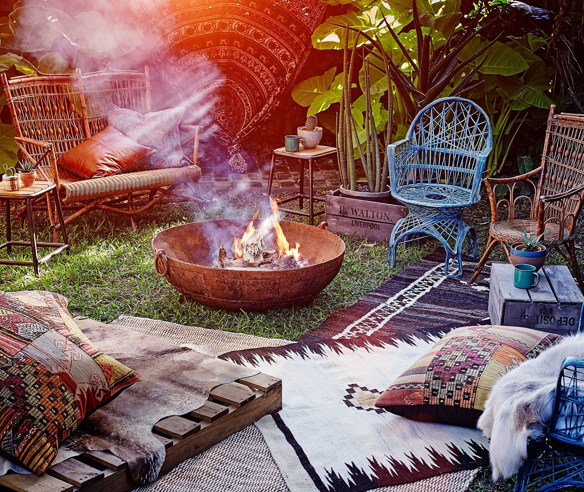 Best Garden Ideas On A Budget: Top 13 Stunning DIY Outdoor Spaces (Patio And Garden