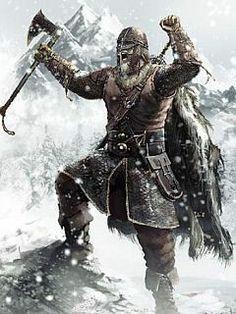 cold but fierce viking â â â â pinterest butter and snow