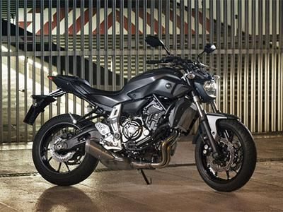 Fotos Yamaha Mt 07 2014 Yamaha Mt Motos Nuevas Motocicletas Yamaha
