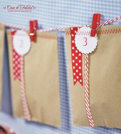craft ideas for calendars advent would make gift wrapped present boxes bags 3823