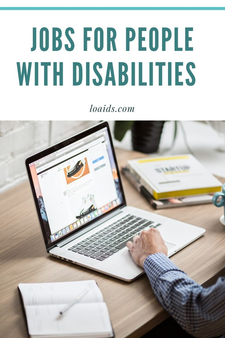 Jobs for disabled people at home 2020 passive