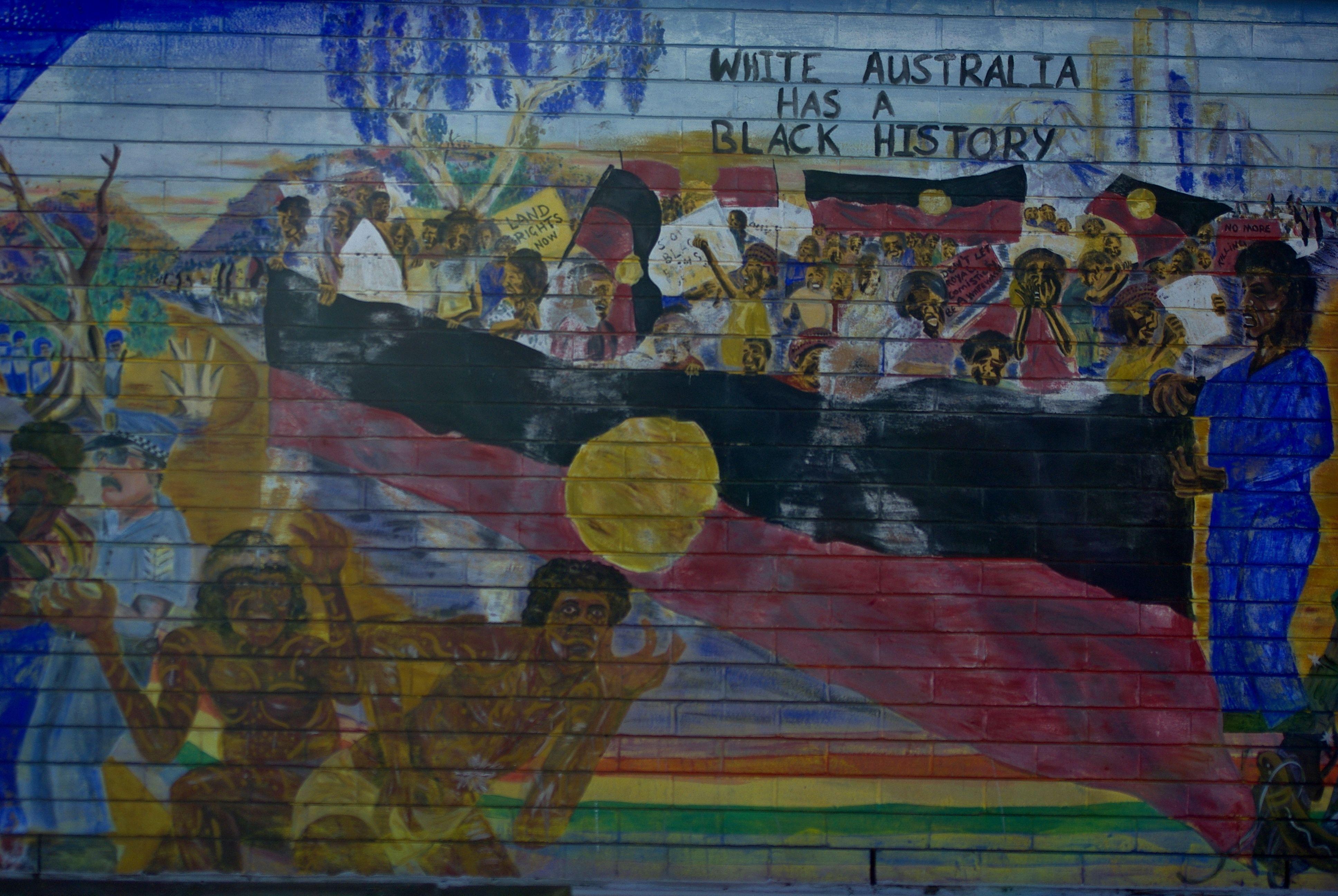 Brisbane, Australia Art