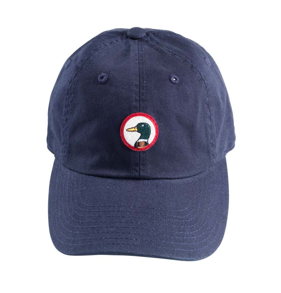 e7a7be55ce49 The Duck Head Chino Hat