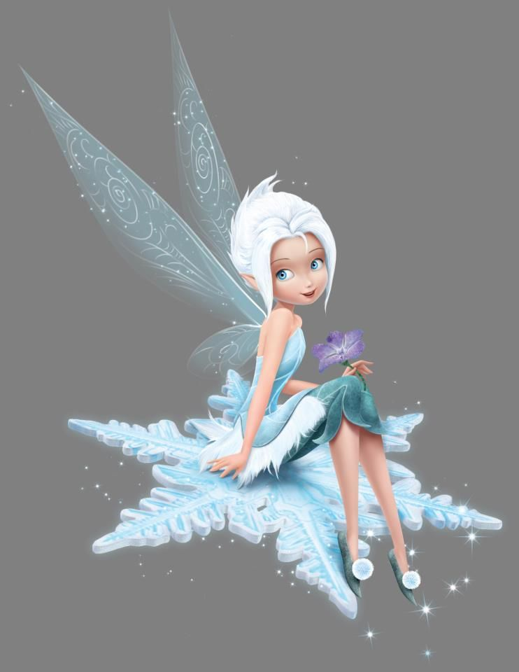 Periwinkle | Scary And Beautiful Disney Art | Pinterest | Nieve ...