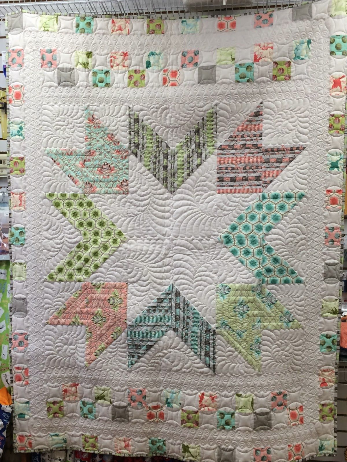 Quilting Blogs What Are Quilters Blogging About Today 9 Quilts Quilting Blogs Quilt Patterns