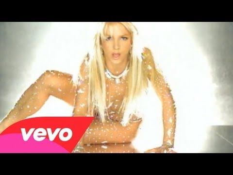 Pin on Britney Spears Videography