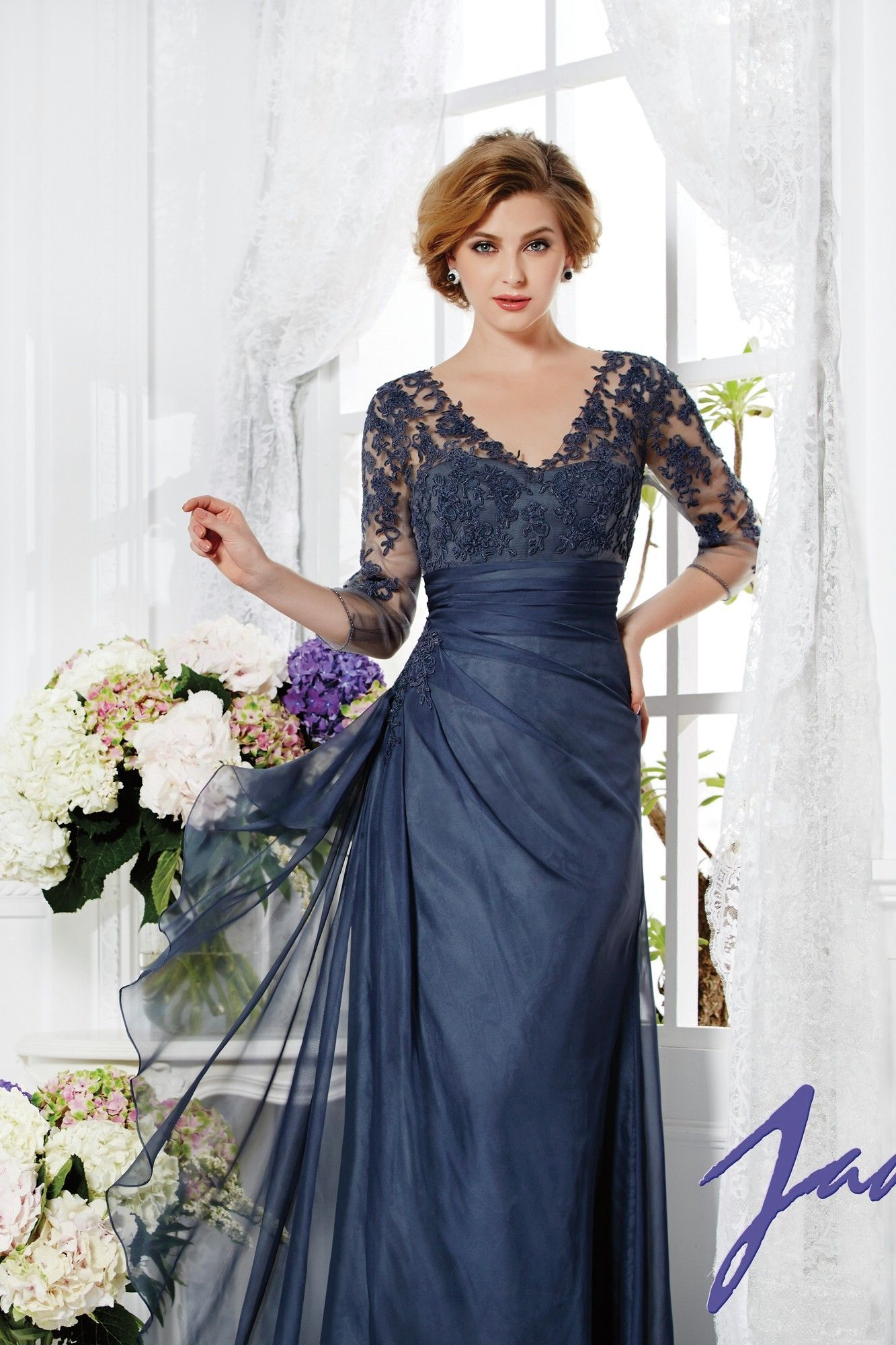 Jasmine Jade Quick Delivery Mothers Dresses - Style J165012 [J165012 ...