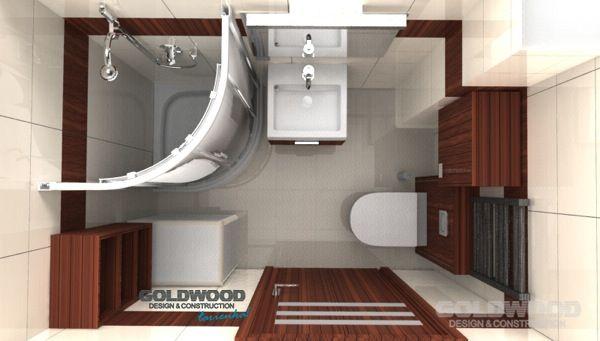 Czytaj Nasz Blog Lazienka I Ubikacja Osobno Czy Razem Tiny House Bathroom Small Bathroom Bathroom