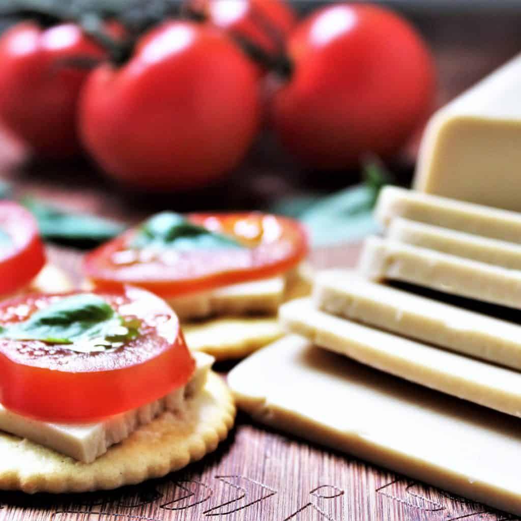 Park Art|My WordPress Blog_Lactose Free Mozzarella Cheese Recipe