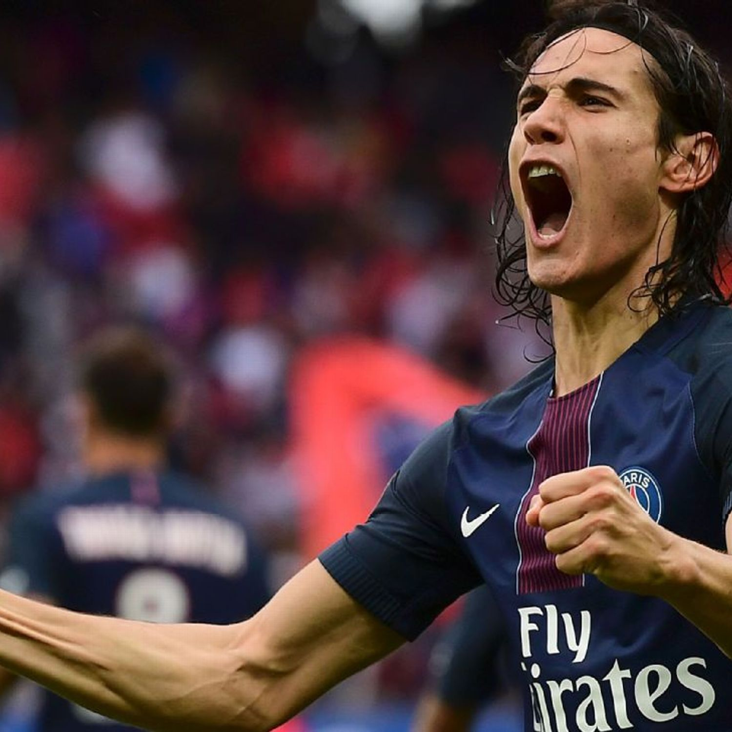 Edinson Cavani Tops Player Power Rankings With Brace In Psg Win Paris Saint Germain Soccer Team Espn