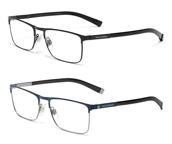 Squared Metal Frames And The Temples Which Are Made Of Basalt An Exclusive Material Are The Res Mirrored Sunglasses Dolce And Gabbana Prescription Eyeglasses