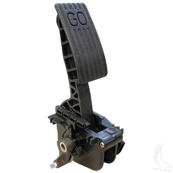 Club Car Precedent 09 Accelerator Assembly Pedal With Gen 2