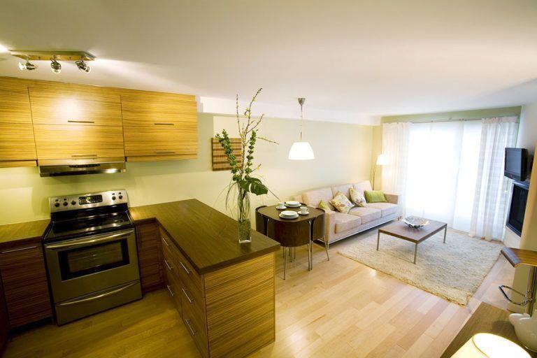 best small open plan kitchen living room design ideas smallroomdesign also rh pinterest