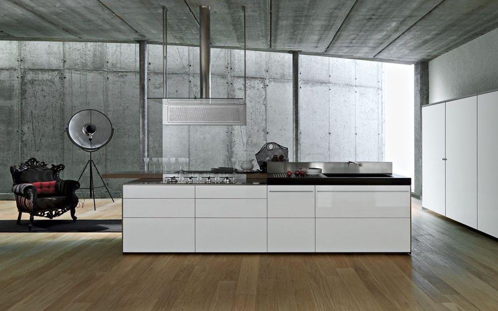 New Logica System + Artematica Vitrum Arte | Valcucine | Pinterest | Cas,  The Ou0027jays And Design