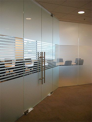 conference room glass frosting - Google Search   Office design   Pinterest   Conference Room, Frostings and Glasses