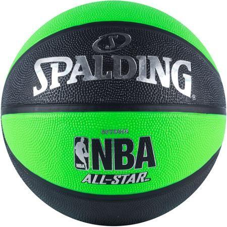 Spalding Bal/ón de Baloncesto Highlight Azul 29.5