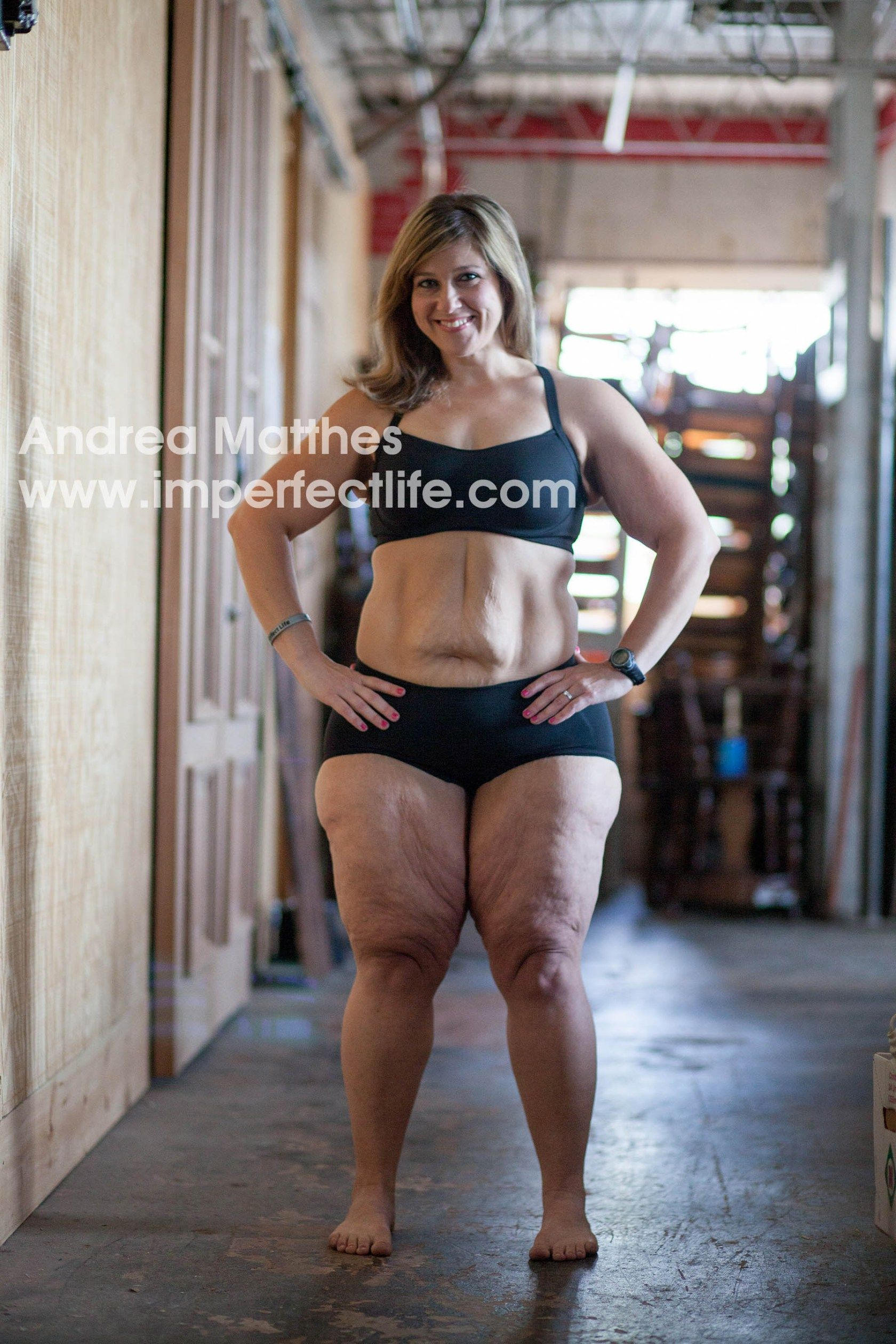 Female body ugly 27 Attractive