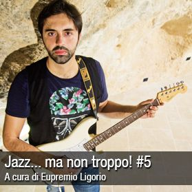 New article on MusicOff.com: Jazz... ma non troppo! #5. Check it out! LINK: http://ift.tt/1T3VIll