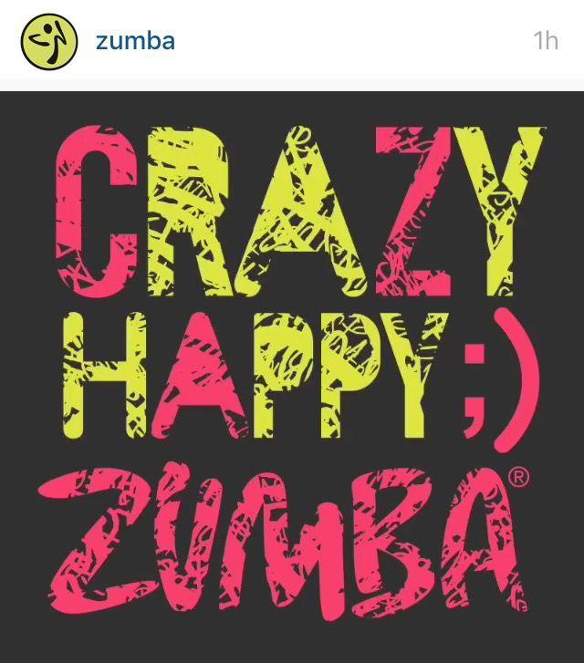 Bailando Zumba, Clases De Zumba, Zumba