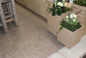 Gropio | Mauern | Produkte | Diephaus | Terrassenplatten ...