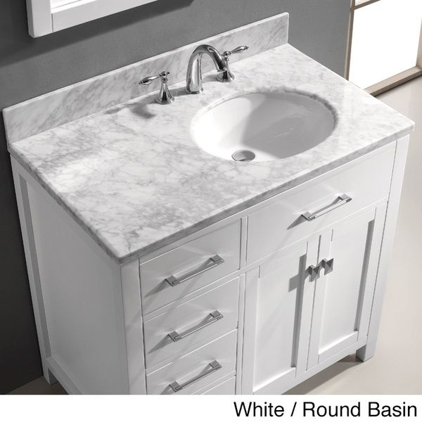 Weddle 36 Single Bathroom Vanity Set 36 Inch Bathroom Vanity