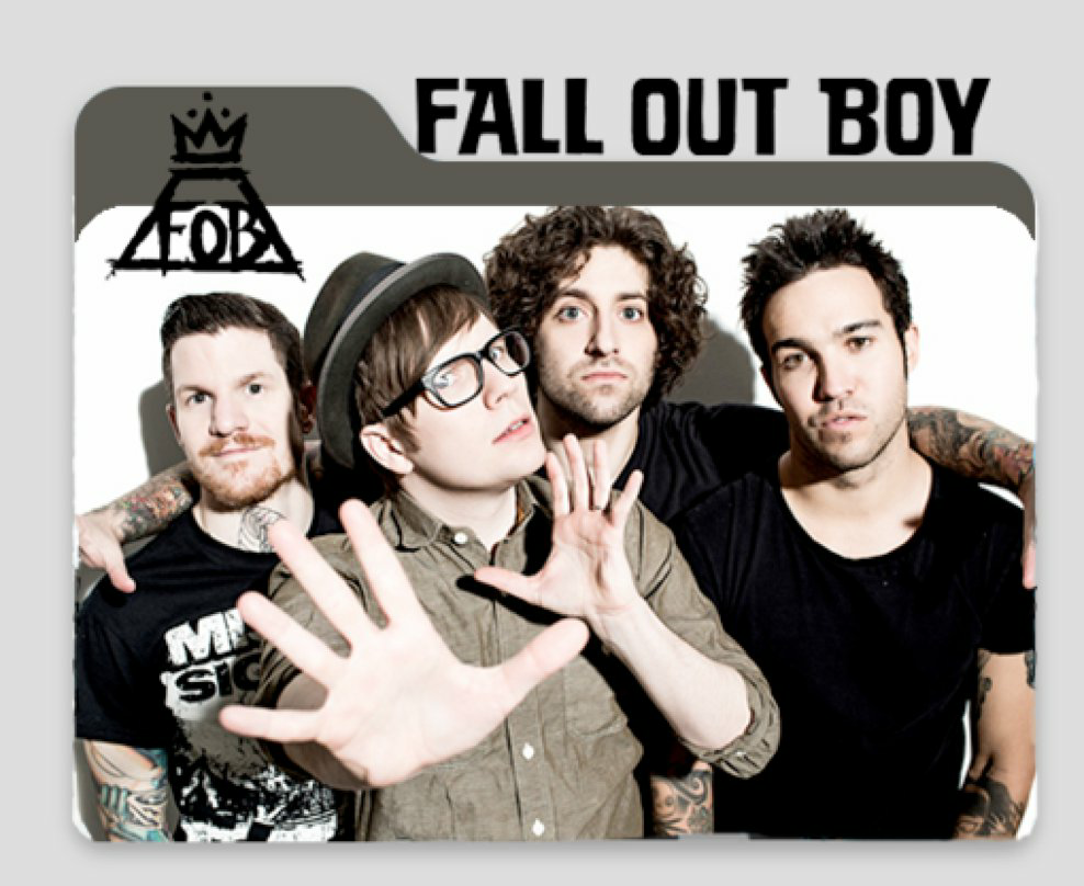 Download Top 10 Best Fall Out Boy Song With High Quality Audio Free Download Songs Rock Pop Metal Blues Hip Hop Jazz Reggae Country
