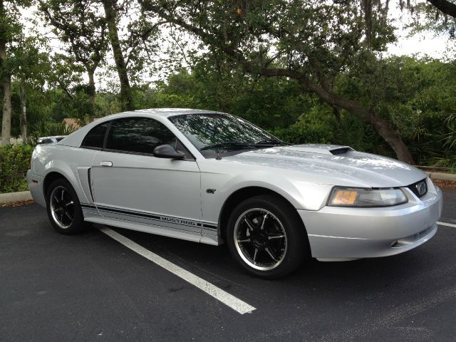 2002 Ford Mustang Gt Deluxe Coupe 7 499 Mustang S For Sale In