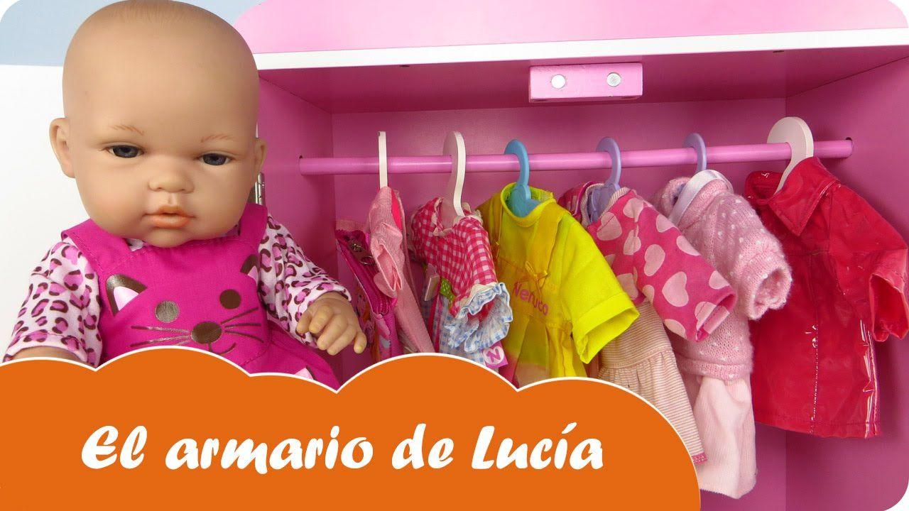 Las La Aventuras Juguetes En Bebé Mundo De HoyLucía 08PkNXwOn