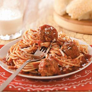 Image result for meatball supper