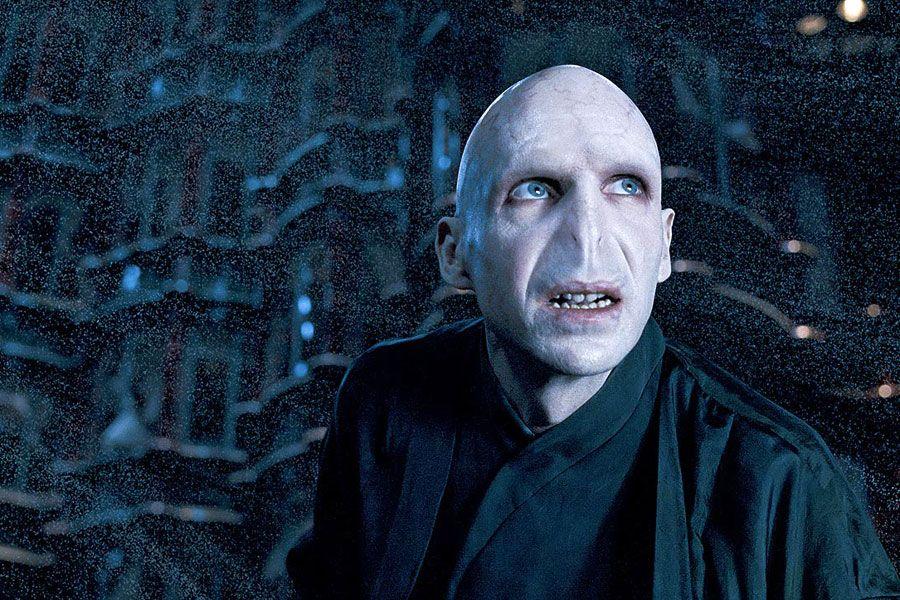 Ralph Fiennes W Filmie Harry Potter I Zakon Feniksa Harry Potter Voldemort Harry Potter Villains Harry Potter Movies