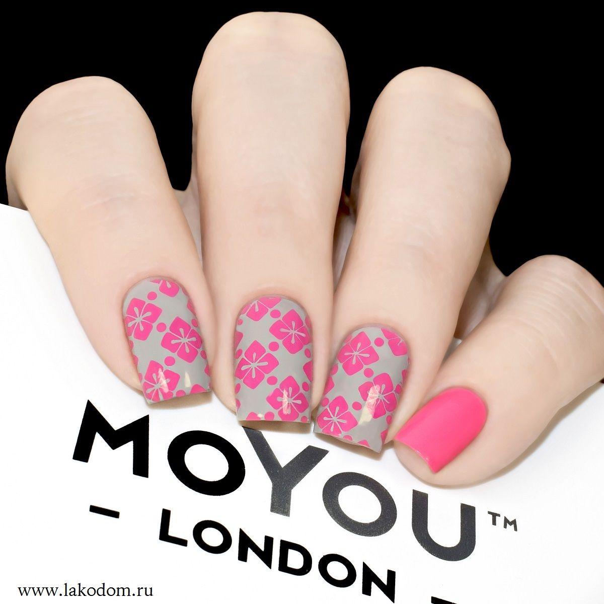 MoYou London Asia 03