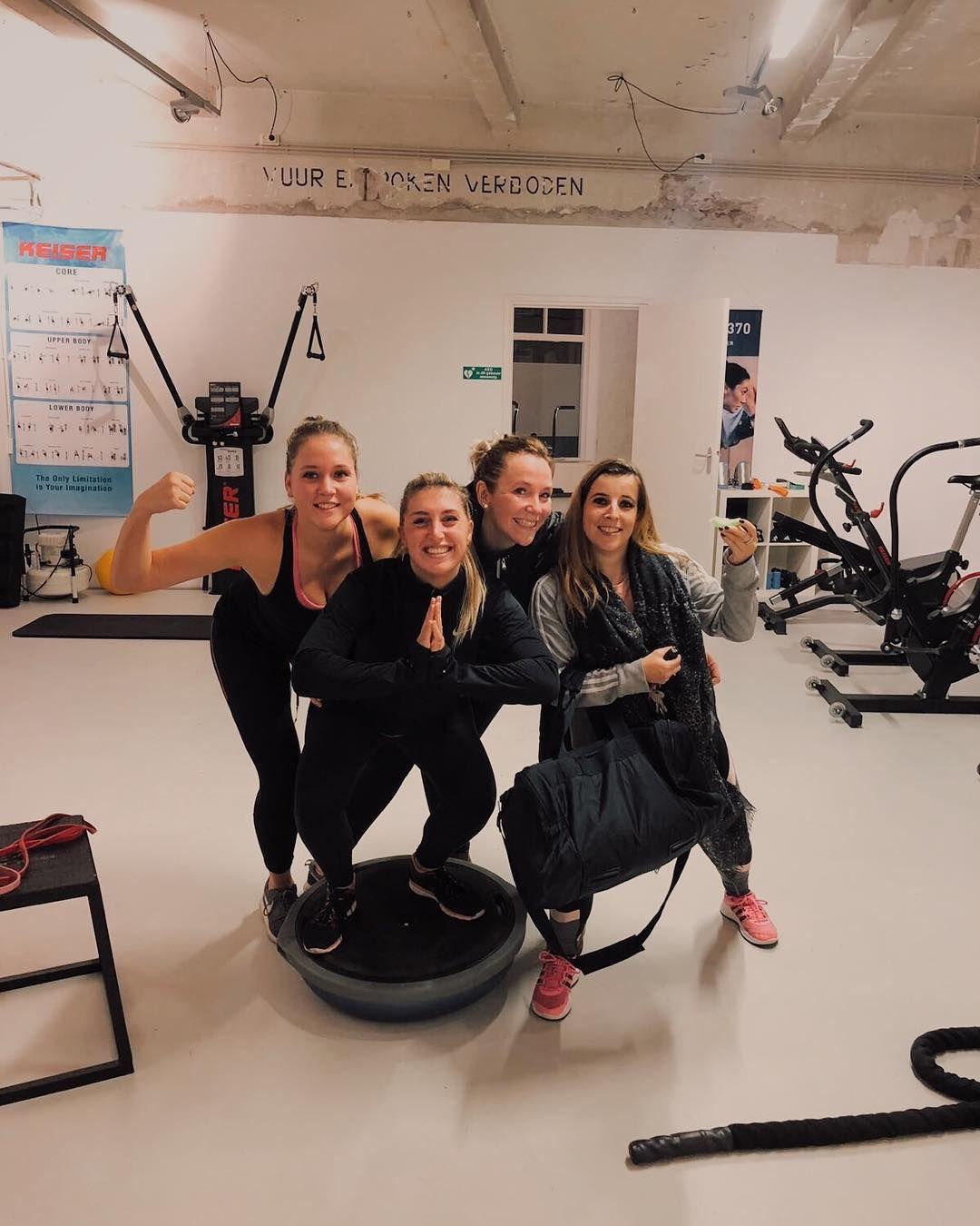Foute Kersttrui Rotterdam.Ook Vandaag Heeft Jelle Weer Gesport Fit Team Jelle Workout