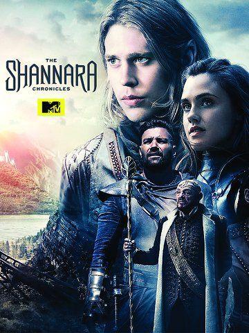 Les Chroniques De Shannara Saison 3 : chroniques, shannara, saison, Server, Returning, Unknown, Error, Shannara, Chronicles,