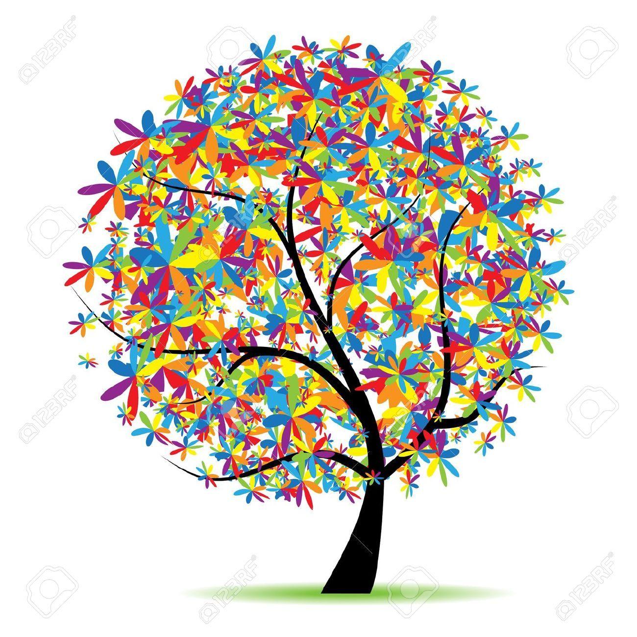 Png Clipart Clip Art Tree Color
