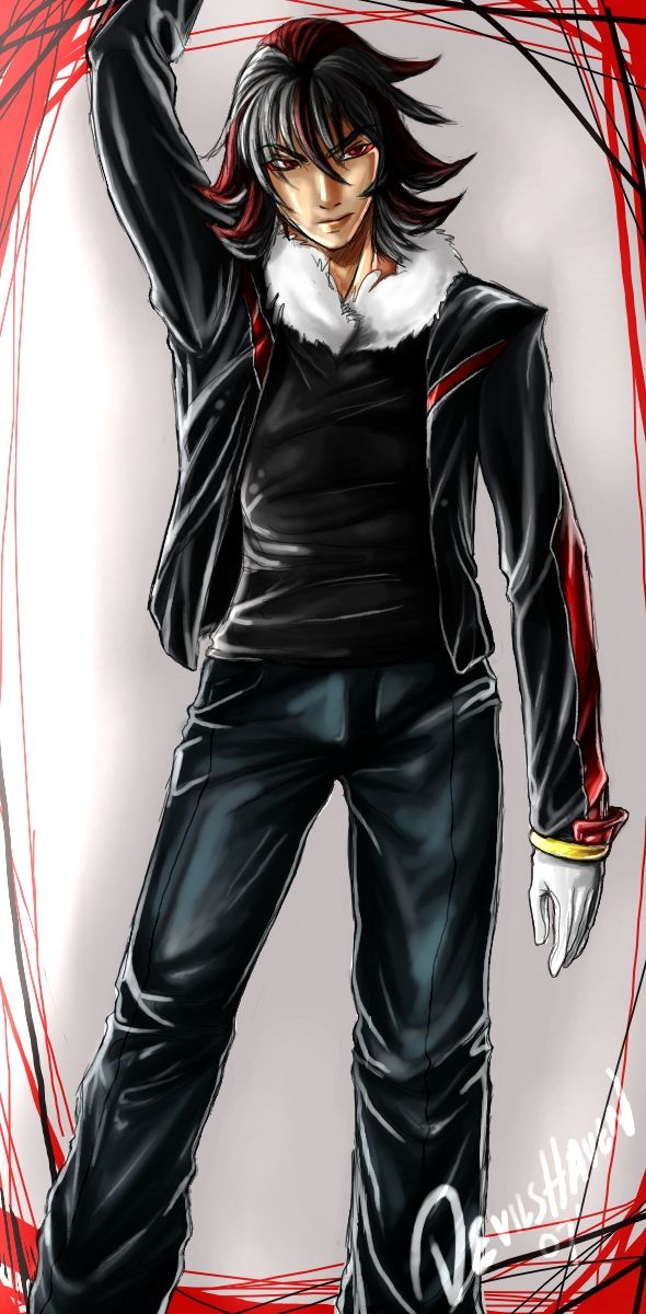 Human Shadow the Hedgehog | Profile For Shadow The ...