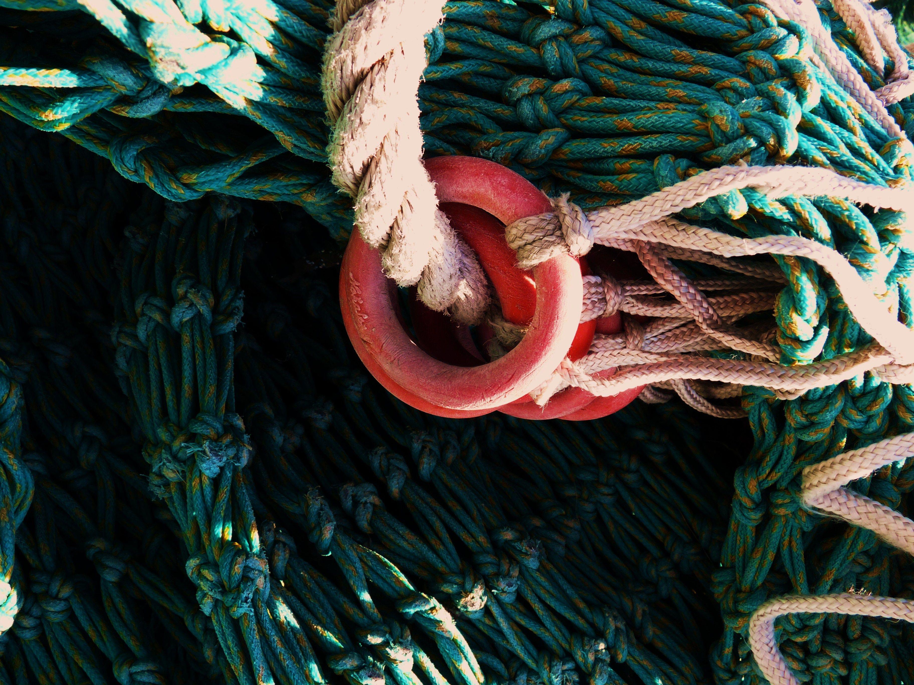 Fishing Nets and Ropes, Denmark