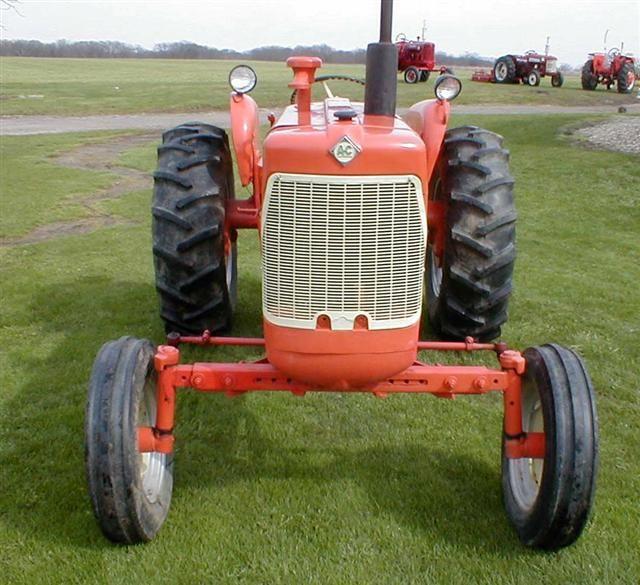 Allis Chalmers Farm Tractors For Sale – name