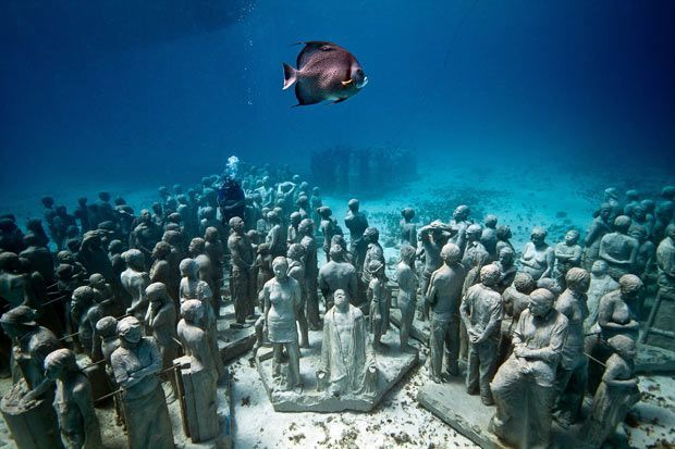Underwater City Shicheng China Saferbrowser Yahoo Image Search Results Ville Sous Marine Under The Water Mexique