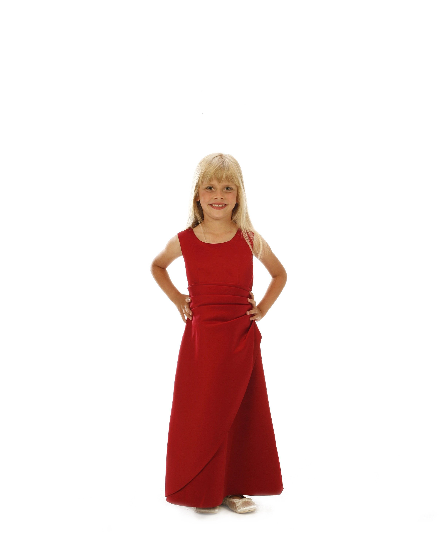 Red childrens bridesmaid dresses wedding ideas pinterest red childrens bridesmaid dresses ombrellifo Choice Image