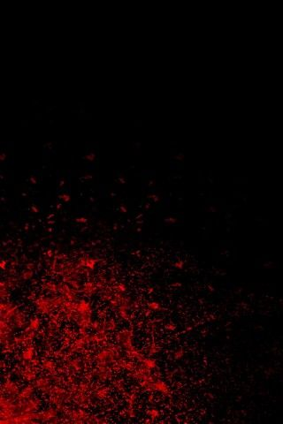 Black And Red Abstract Wallpapers HD