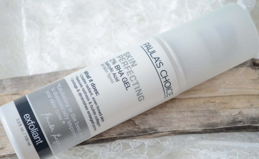 Review Paula S Choice Skin Perfecting 2 Bha Gel Exfoliant
