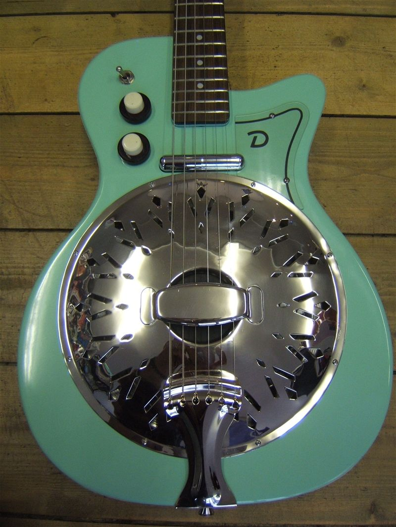 danelectro resodan custom guitars in 2019 guitar resonator guitar guitar art. Black Bedroom Furniture Sets. Home Design Ideas
