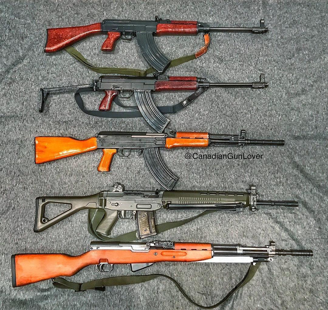 1,670 отметок «Нравится», 56 комментариев — Canadian Gun