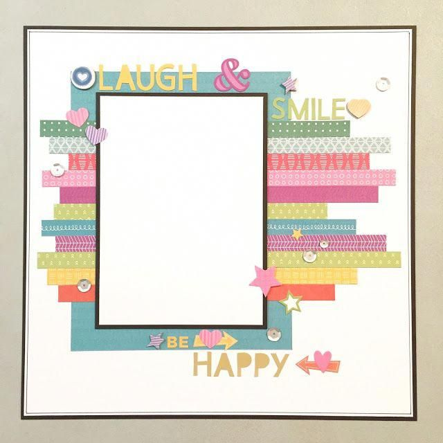 Diseños de Scrapbooking veraces 8.5×11 #scrapbookingpregnancy #SuppliesForScrapboo …