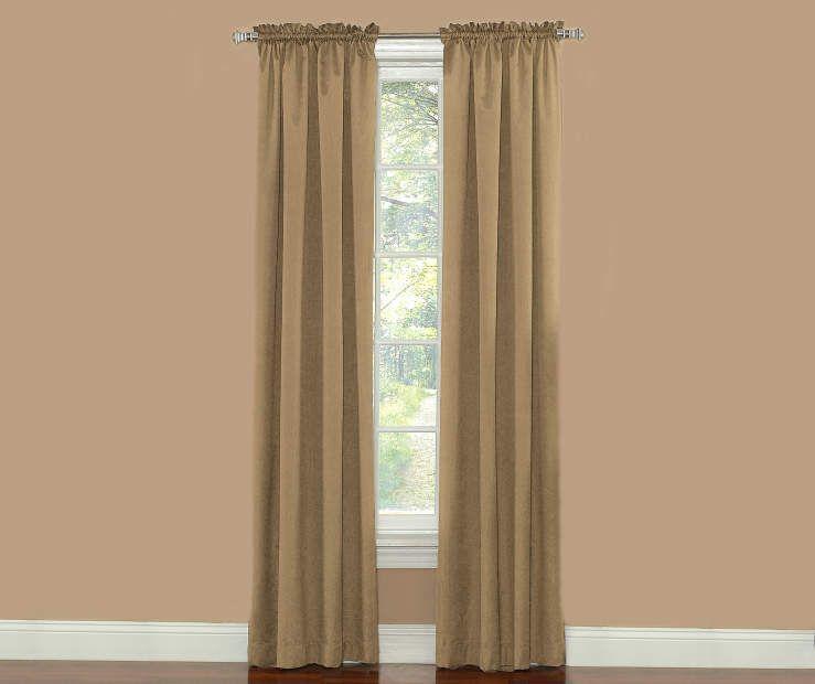 bamboo curtains big lots flisol home. Black Bedroom Furniture Sets. Home Design Ideas