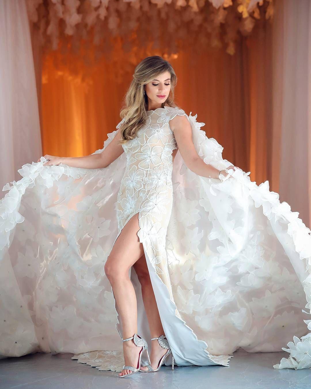 Embrace your cape lebaneseweddings dress details
