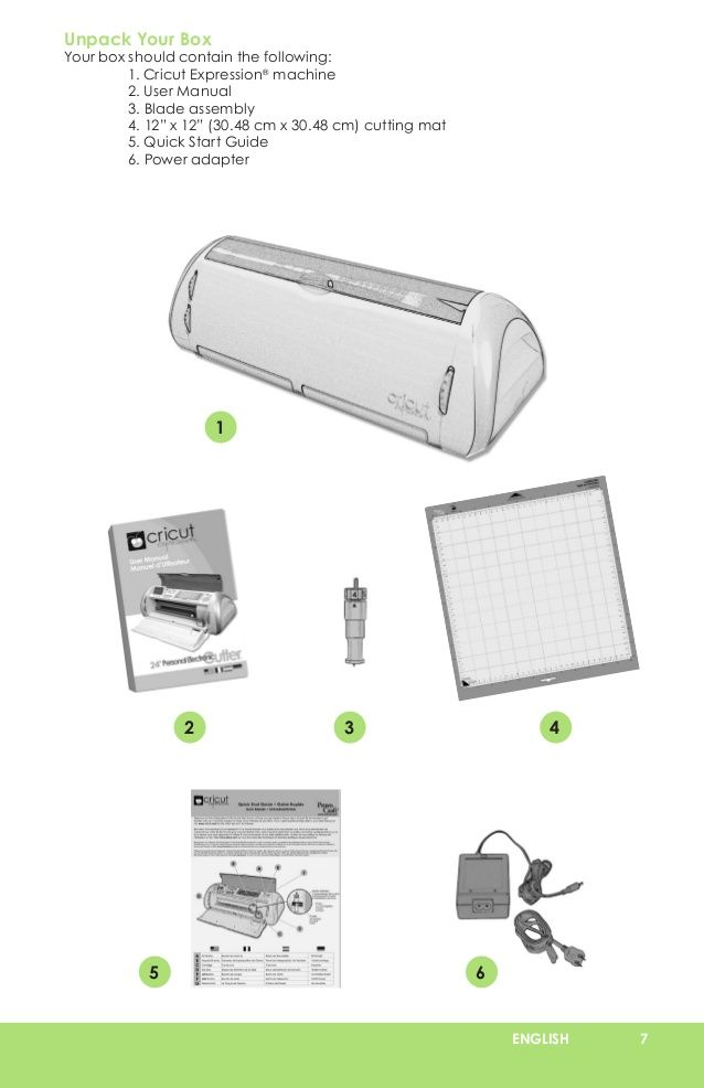 cricut expression user manual learn cricut scrapbooking rh pinterest com cricut expression 2 instruction manual Cricut Expression Settings Cheat Sheet